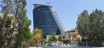 Scs Building Solutions Ltd