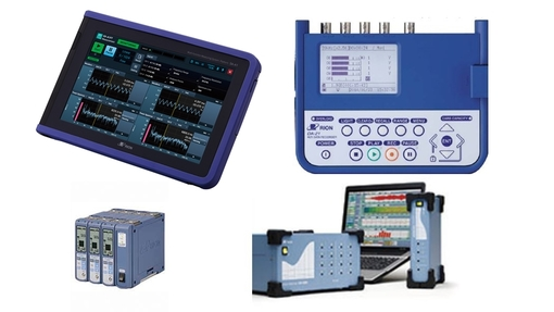 Multi Channel Analyzers
