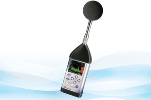 SVANTEK SVAN 977 Sound Level Meter